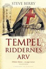 Tempelriddernes arv af Steve Berry