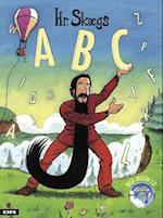 Hr. Skægs ABC