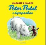 Peter Pedal i dyreparken (Peter Pedal)