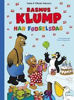 Carla & Vilhelm Hansens Rasmus Klump har fødselsdag (Rasmus Klump)