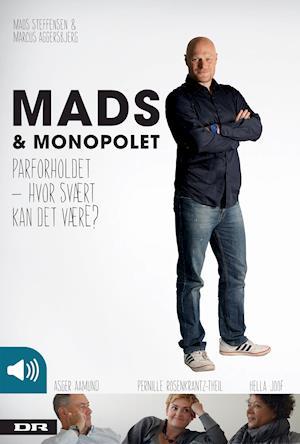Mads & Monopolet: Parforholdet - Hvor svært kan det være?