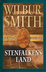 Stenfalkens land (Ballantyne-serien, nr. 1)