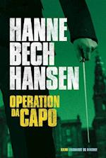 Operation Dacapo (Malika Asmina Els, nr. 2)