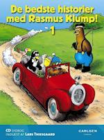 De bedste historier med Rasmus Klump! (Rasmus Klump)