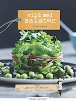 Vild med salater