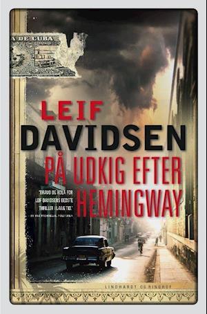 Bog paperback På udkig efter Hemingway af Leif Davidsen