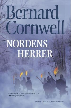 Bog paperback Nordens herrer af Bernard Cornwell