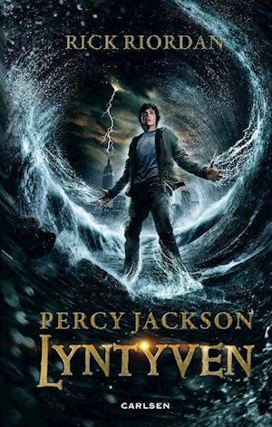 Percy Jackson 1: Lyntyven