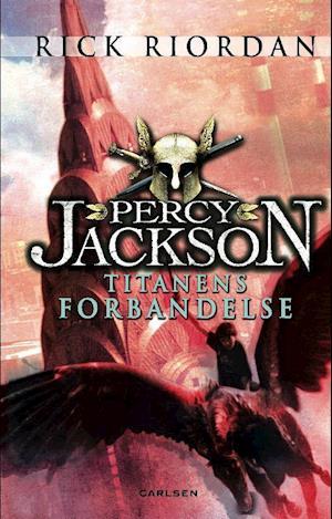 Percy Jackson 3 - Titanens forbandelse