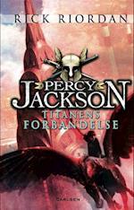 Percy Jackson 3 - Titanens forbandelse (Percy Jackson og olymperne)