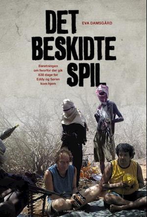 Bog, indbundet Det beskidte spil af Eva Damsgaard
