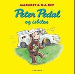Peter Pedal og isbilen (Peter Pedal)