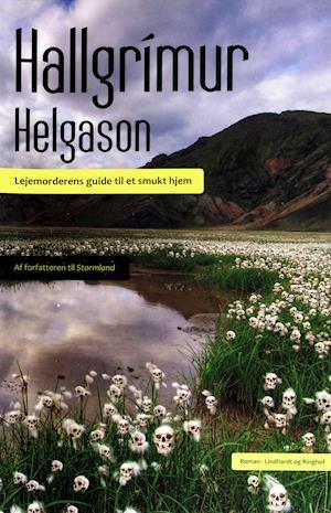 Billede af Lejemorderens guide til et smukt hjem-Hallgrímur Helgason-E-bog