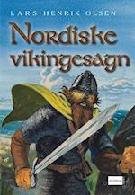 Nordiske vikingesagn