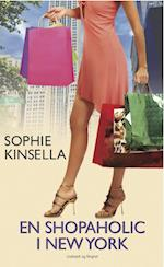 En shopaholic i New York (En Shopaholic, nr. 2)