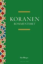 Koranen gendigtet - kommenteret af Kåre Bluitgen