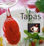 Rosas tapas af Rosa Sala Burgaya