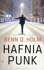 Hafnia punk af Benn Q Holm