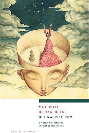 Det magiske rum af Majbritte Ulrikkeholm