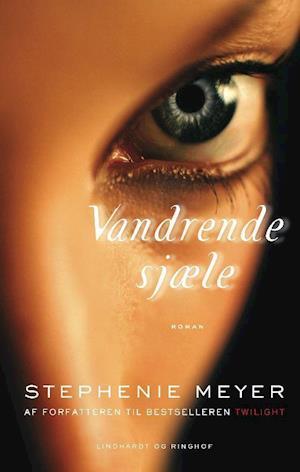 Bog, hardback Vandrende sjæle af Stephenie Meyer
