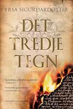 Det tredje tegn af Yrsa Sigurdardóttir