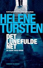 Det lunefulde net (Irene Huss-serien, nr. 8)