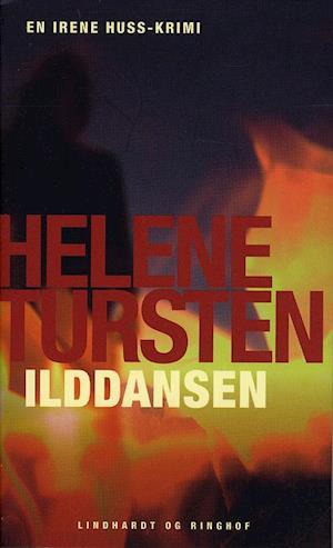 Ilddansen af Helene Tursten