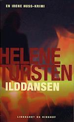 Ilddansen (Irene Huss-serien, nr. 6)