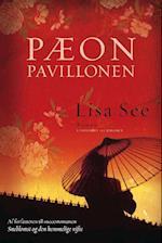 Pæonpavillonen af Lisa See