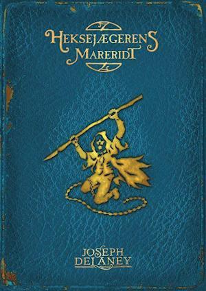 Bog, hæftet Heksejægerens mareridt af Joseph Delaney