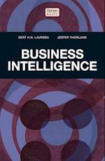 Business Intelligence af Jesper Thorlund, Gert H.N. Laursen