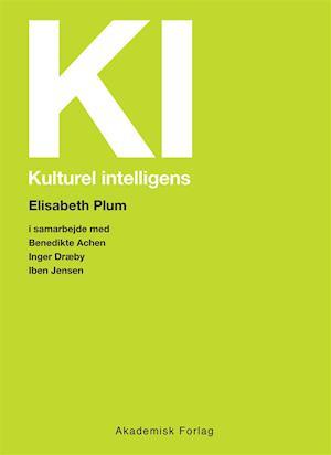 Kulturel Intelligens af Elisabeth Plum