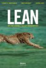 LEAN - implementering i danske virksomheder af Niels Ahrengot, Michael Leck Michael Leck, Thomas  B. Christiansen