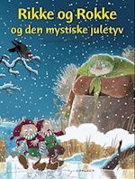 Rikke og Rokke og den mystiske juletyv (Rikke og Rokke)