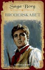 Broderskabet (Blodbrødre, nr. 3)