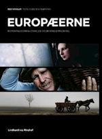 Europæerne - en rejse i den europæiske erindring af Per Nyholm