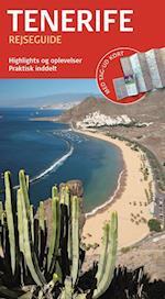 Tenerife (Rejseguide med kort)