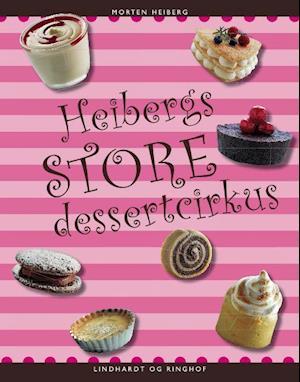 Heibergs store dessertcirkus