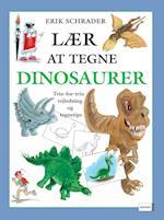 Lær at tegne dinosaurer