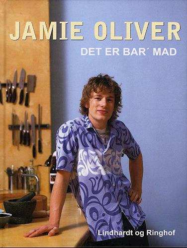 Det er bar' mad Jamie Oliver