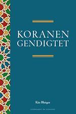 Koranen gendigtet