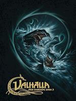 Valhalla. Ormen i dybet - Frejas smykke - Den store udfordring (Valhalla)