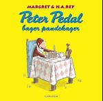 Peter Pedal bager pandekager (Peter Pedal)