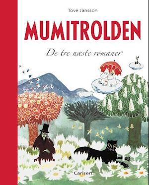 Mumitrolden- De tre næste romaner