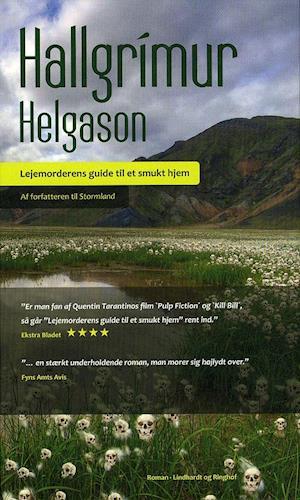 Billede af Lejemorderens guide til et smukt hjem-Hallgrímur Helgason-Bog