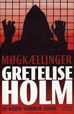 Møgkællinger (En Karin Sommer-krimi)