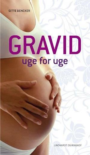 gravid første gang bog