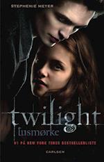Twilight - tusmørke (Tusmørke-serien, nr. 1)