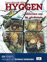 Hyggen - historien om en gårdnisse af Lars Henrik Olsen