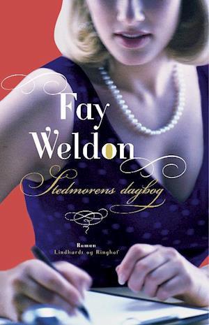 Bog, indbundet Stedmorens dagbog af Fay Weldon